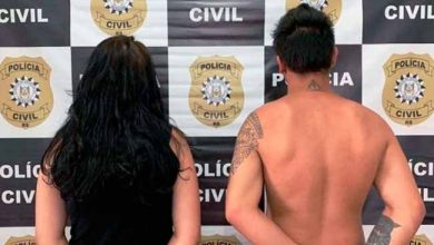 Photo of Casal é preso por roubos em Canela