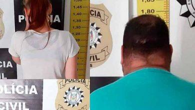 Photo of Casal é preso por tráfico de drogas em Gramado