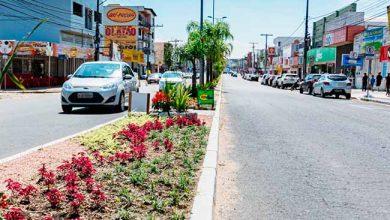 Photo of Alvorada lança projeto Cidade Florida