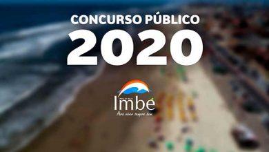 Photo of Concurso público para prefeitura de Imbé abre inscrições