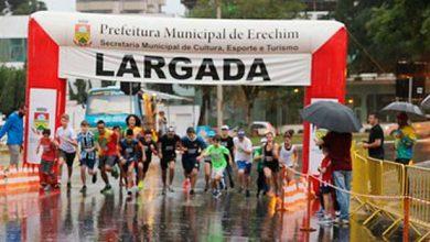 Photo of Corrida Cidade de Erechim segue com inscrições abertas