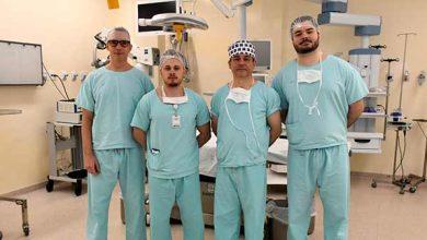 Photo of Santa Casa realiza neurocirurgia pelo SUS inédita no Rio Grande do Sul