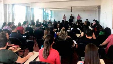 Photo of Gravataí promoveu capacitação para profissionais de saúde
