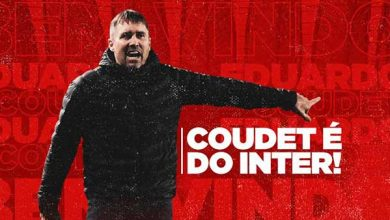 Photo of Inter anuncia Eduardo Coudet como novo técnico