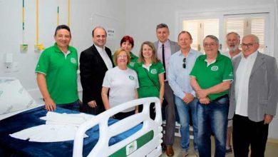 Photo of Hospital São Miguel de Gramado recebe contribuição comunitária
