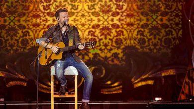 Photo of Michel Teló faz show gratuito em Porto Alegre