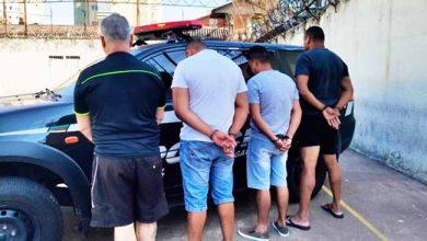 Photo of Grupo é preso por extorsão em Novo Hamburgo e Bento Gonçalves