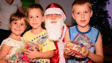 Photo of Confira a programação do Natal no Parque em Picada Café
