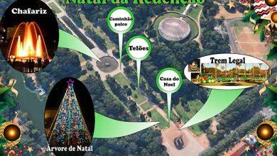 Photo of Redenção terá atrações de Natal em Porto Alegre