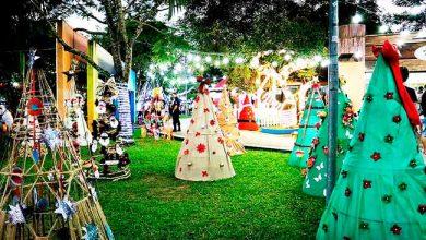Photo of Confira a programação do Natal na Praça e nos bairros em Sapiranga