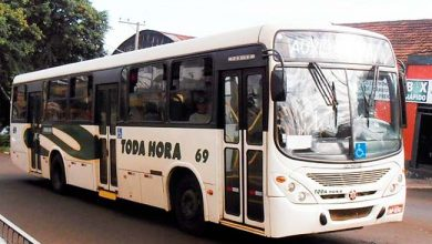Photo of Tarifa de ônibus aumenta amanhã em Santa Rosa