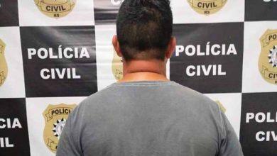 Photo of Homem é preso por homicídio em São Leopoldo