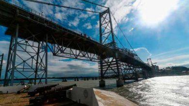 Photo of Ponte Hercílio Luz será cenário para esportes de aventura