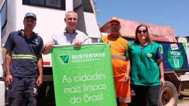 Photo of Ação Social na Vila Brenner agitou o sábado em Santa Maria
