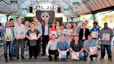 Photo of Exposição abre comemorações do aniversário de Gramado