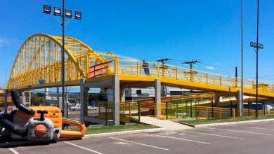 Photo of DNIT libera mais duas passarelas de pedestres na BR-116/RS