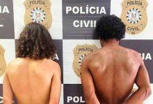 Photo of Dupla é presa em flagrante por tráfico de drogas em Gravataí