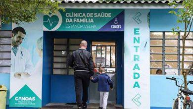 Photo of Canoas: onde procurar atendimento de saúde nos dias 31 e 1º