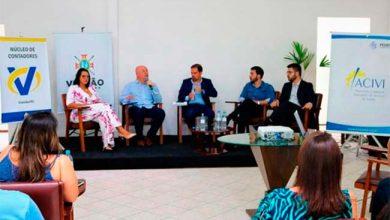 Photo of Viamão realizou painel sobre empreendedorismo