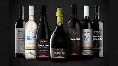 Photo of RAR Vinhos incorpora ao portfólio novos rótulos da série RAR MASI Wineprojec