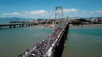 Photo of Florianópolis: Ponte Hercílio Luz é incluída na Rota Turística Inteligente