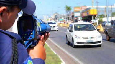 Photo of Confira onde vai estar o radar móvel, de 27 a 31 de janeiro, em Viamão