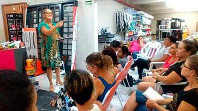 Photo of Novo Hamburgo: ação coletiva para fortalecer o público feminino