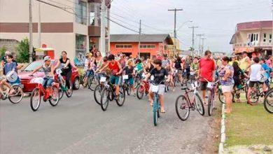 Photo of Passeio Ciclístico será realizado em Arroio Teixeira neste sábado
