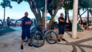 Photo of Guarda Municipal de Balneário Camboriú inicia Bike Patrulhamento