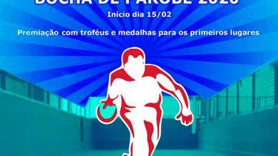 Photo of Parobé abre inscrições para Campeonato Municipal de Bocha