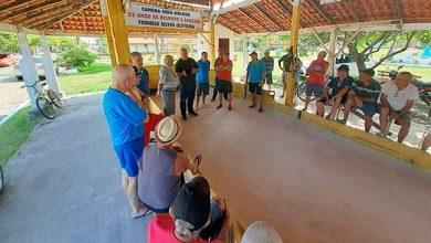 Photo of Cancha de bocha celebra 25 anos com torneio festivo, em Imbé