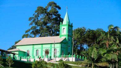 Photo of Capela São João Batista é atração no litoral catarinense