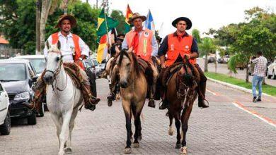 Photo of Cavalgada Cultural da Costa Doce chega domingo em Pelotas