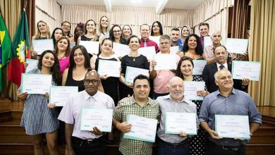 Photo of Novos conselheiros tutelares de Canoas iniciam atividades