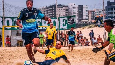Photo of 15ª Copa Capão da Canoa Beach Soccer inicia domingo
