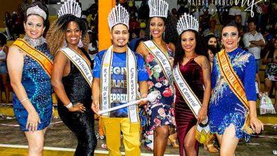 Photo of Esteio já definiu a Corte do Carnaval 2020