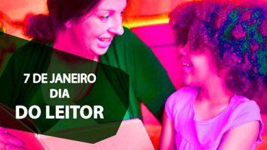 """Photo of """"Leitura em Voz Alta"""" celebra Dia do Leitor na Biblioteca Pública do Estado"""