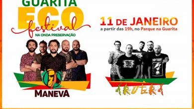 Photo of Banda Maneva é atração no Guarita Eco Festival em Torres