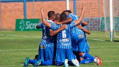 Photo of Esportivo vence Aimoré em jogo pelo Gauchão 2020