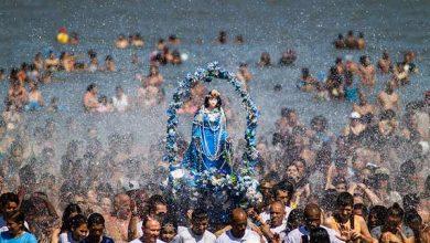 Photo of Pelotas: adastro de entidades religiosas para a Festa de Iemanjá vai até o dia 28