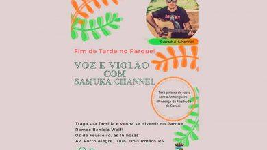 Photo of Domingo tem Fim de Tarde no Parque em Dois Irmãos
