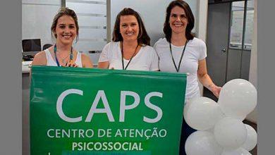 Photo of CAPS de Gramado realiza ação com foco na saúde mental, no Janeiro Branco