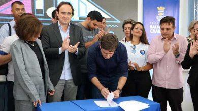 Photo of Balneário Camboriú terá Masterplan assinado por Jaime Lerner e Associados
