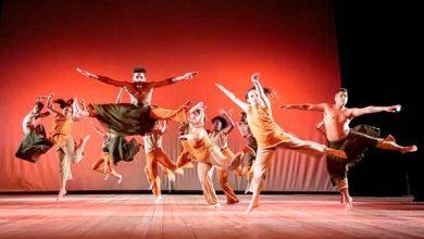 Photo of Divulgados selecionados para a Mostra de Dança Verão 2020