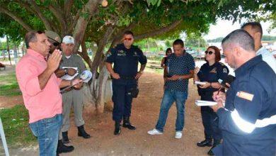 Photo of Pelotas se prepara para os festejos de Iemanjá