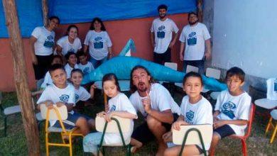 Photo of Rio Grande estimula a educação ambiental para crianças