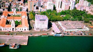 Photo of Coronavírus põe a cidade portuária de Rio Grande em alerta