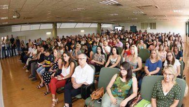 Photo of Prefeitura de Passo Fundo empossa 116 novos servidores