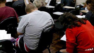 Photo of Exame dá nova chance a alunos reprovados em Esteio