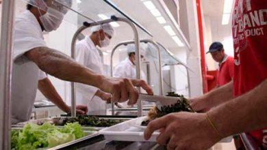 Photo of Restaurante Popular de Santa Maria já serviu mais de 8,3 mil refeições em um mês